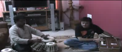 Kal Chaudwin Ki Raat Thi & Tera Chehra by Ram Nagraj