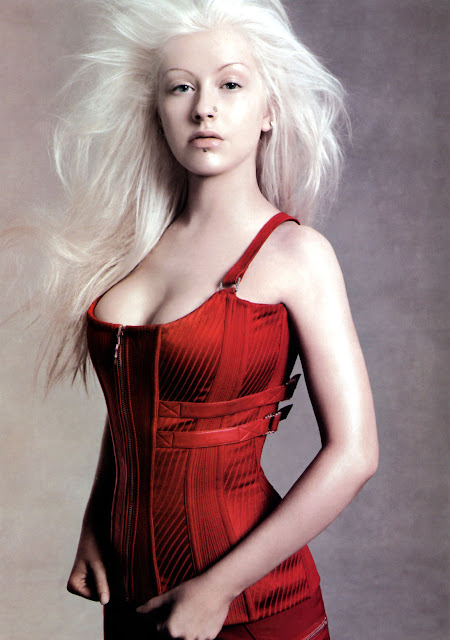 Pictures of Christina Aguilera 15