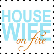 Housewife on Fire