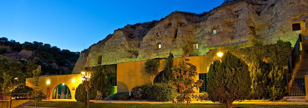 Hotel Senda Viva