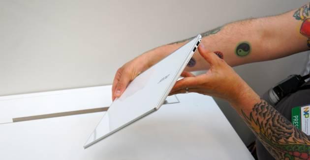 Aspire S7 Ultrabook