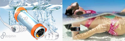 Creative Waterproof Gadgets and Products (15) 12