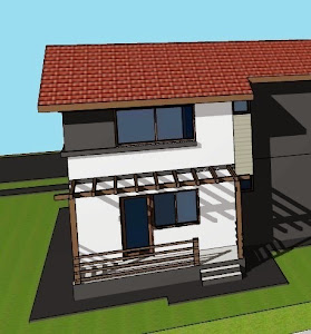 VILA TIP B - PANORAMIC NEW HOUSE IASI