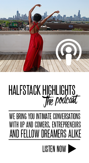 Listen to Halfstack Highlights!