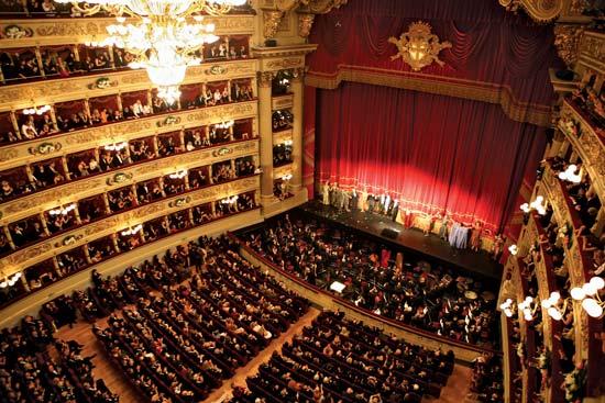 Eduardo Blanco Private Travel Amp Concierge Teatro Alla
