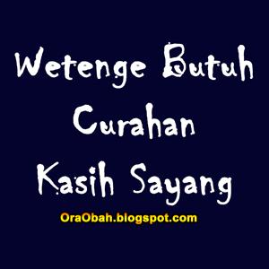 Dp Bbm Laper Sekali Lucu Bahasa Jawa