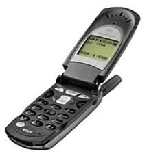 Motorola V60i wireless Phone User guide