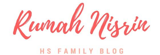 Hs Family Blog
