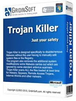 Trojan Killer 2.1.5 Powered GrindinSoft