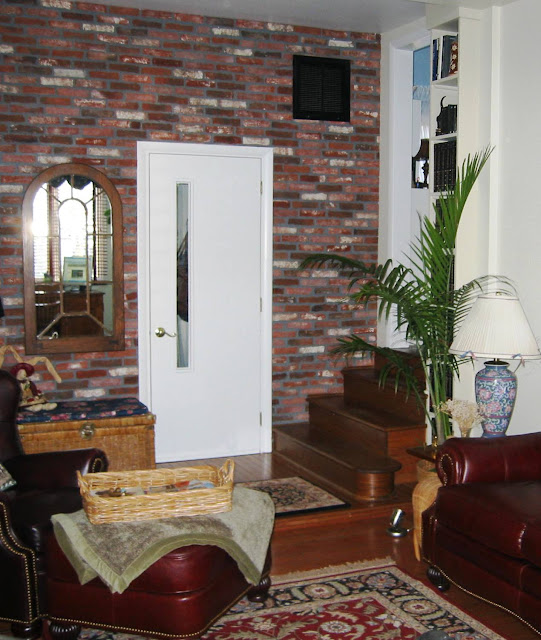 Brick Effect Wall Tiles4