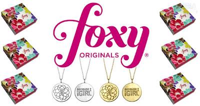 foxy originals jewelry