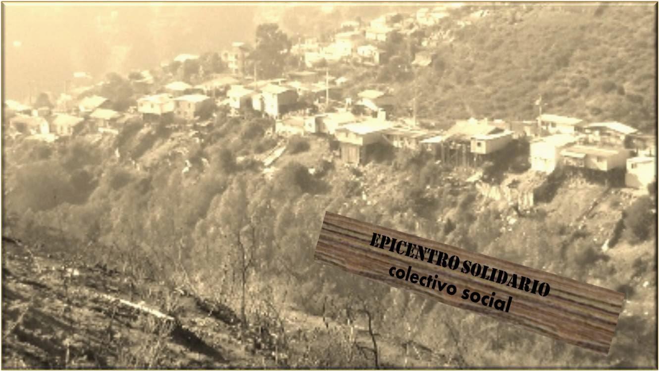 COLECTIVO SOCIAL EPICENTRO SOLIDARIO