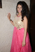 Shravya reddy Photos-thumbnail-18