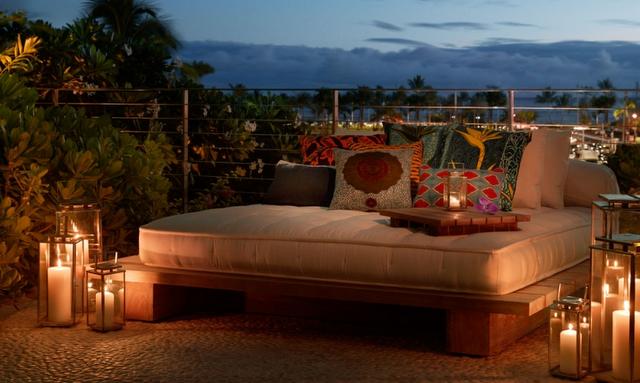 Entre barrancos decoraci n terrazas for Terrazas 14 vicuna