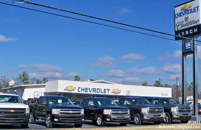 Car Dealerships In Troy Al