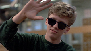 psychoanalysis of brian from the breakfast Bringing the big screen to life with description and analysis of brian johnson ( anthony michael hall) in the breakfast club.