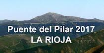 PUENTE DEL PILAR 2017 EN LA RIOJA