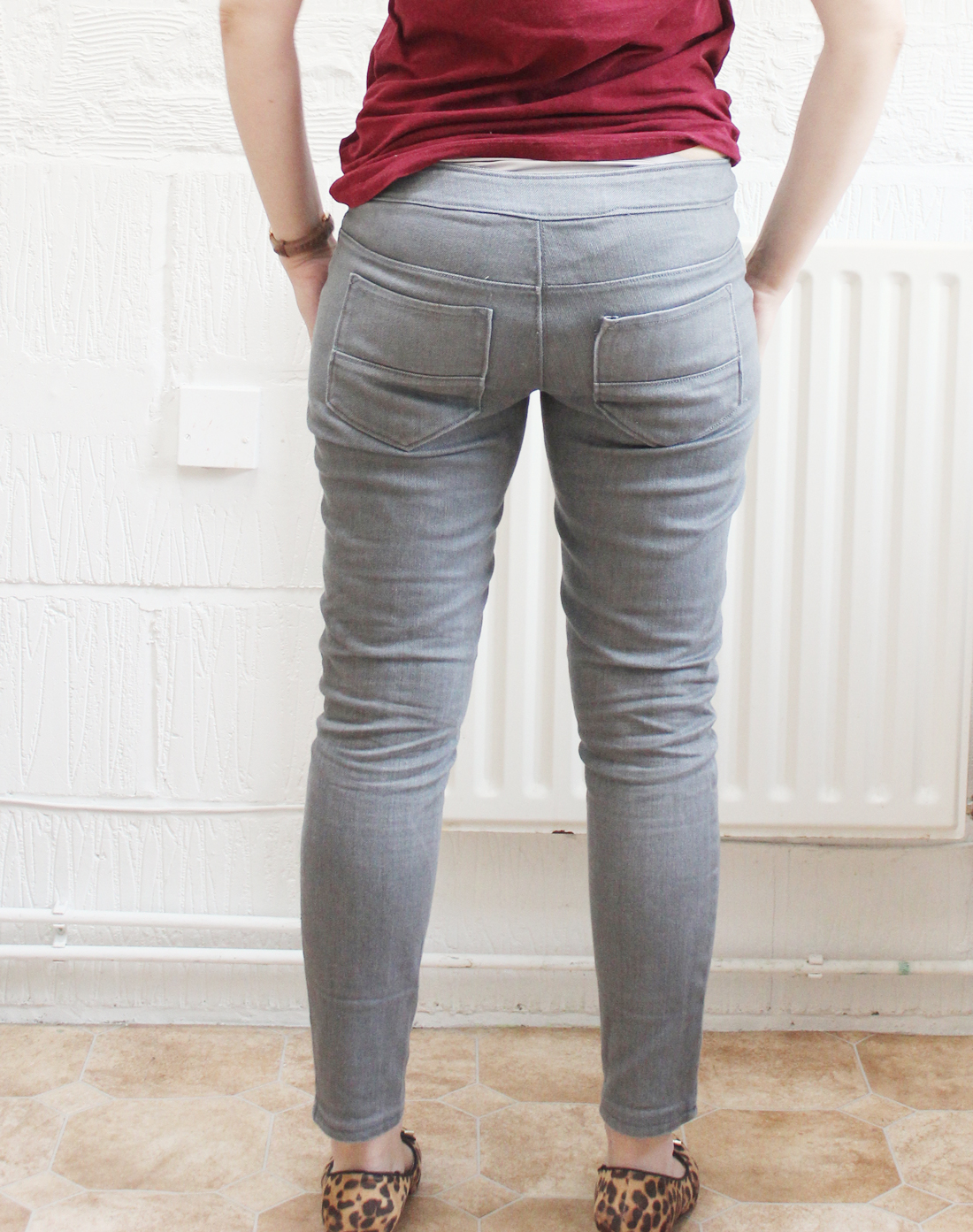 Named Clothing Jamie jeans