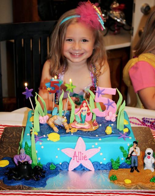 Rachel Make My Cake