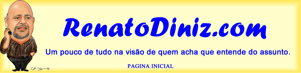 Blog do Renato Diniz
