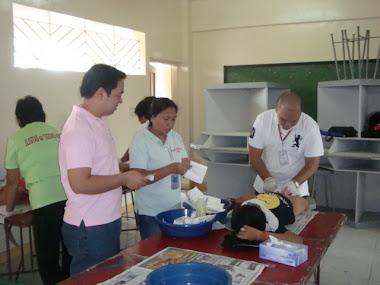 """""""Binata na Si Totoy"""" Year 2 Operation Libreng Tule"""