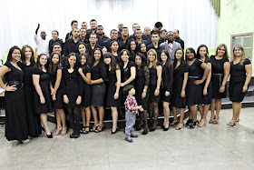 Orquestra Melodias de Sião