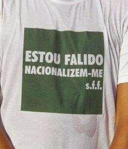 corrupção portugal piadas politica