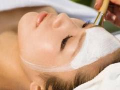 paket perawatan wajah secara alami