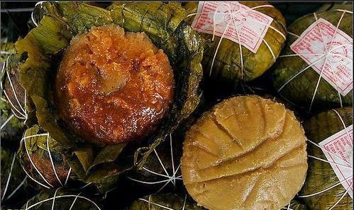 Binangol (Binagol) Recipe