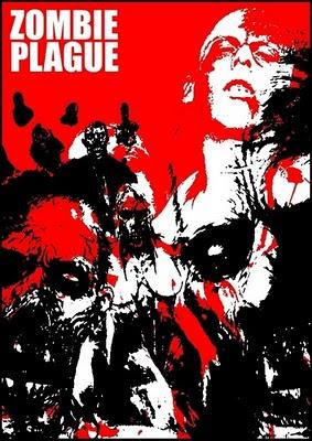 Zombie Plague: un gioco da tavolo completo e gratuito