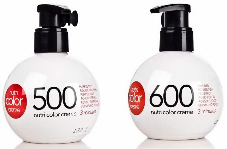 revlon nutri color creme 500 600