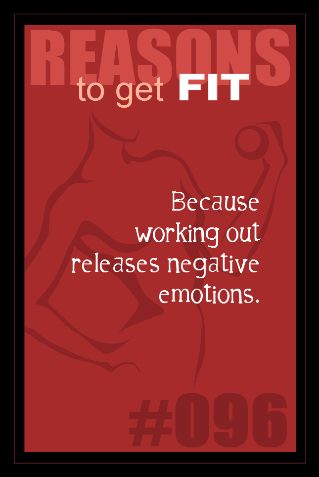365 Reasons to Get Fit #096