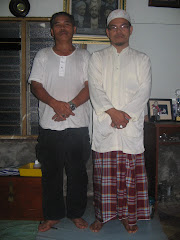 Bersama Sifu Abang Azam
