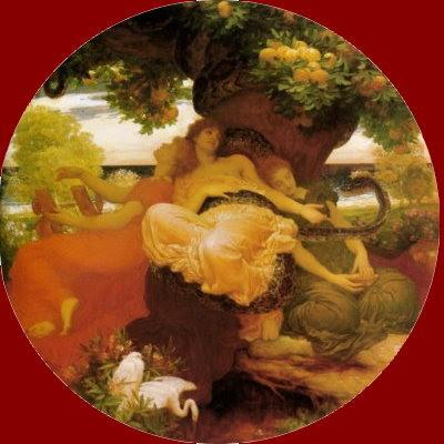 e L'albero Dai Pomi D'oro