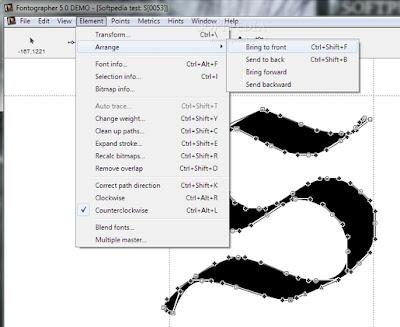 FontLab Fontographer 5 64 bit