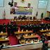 50 DPRD Kota Batam Resmi Dilantik