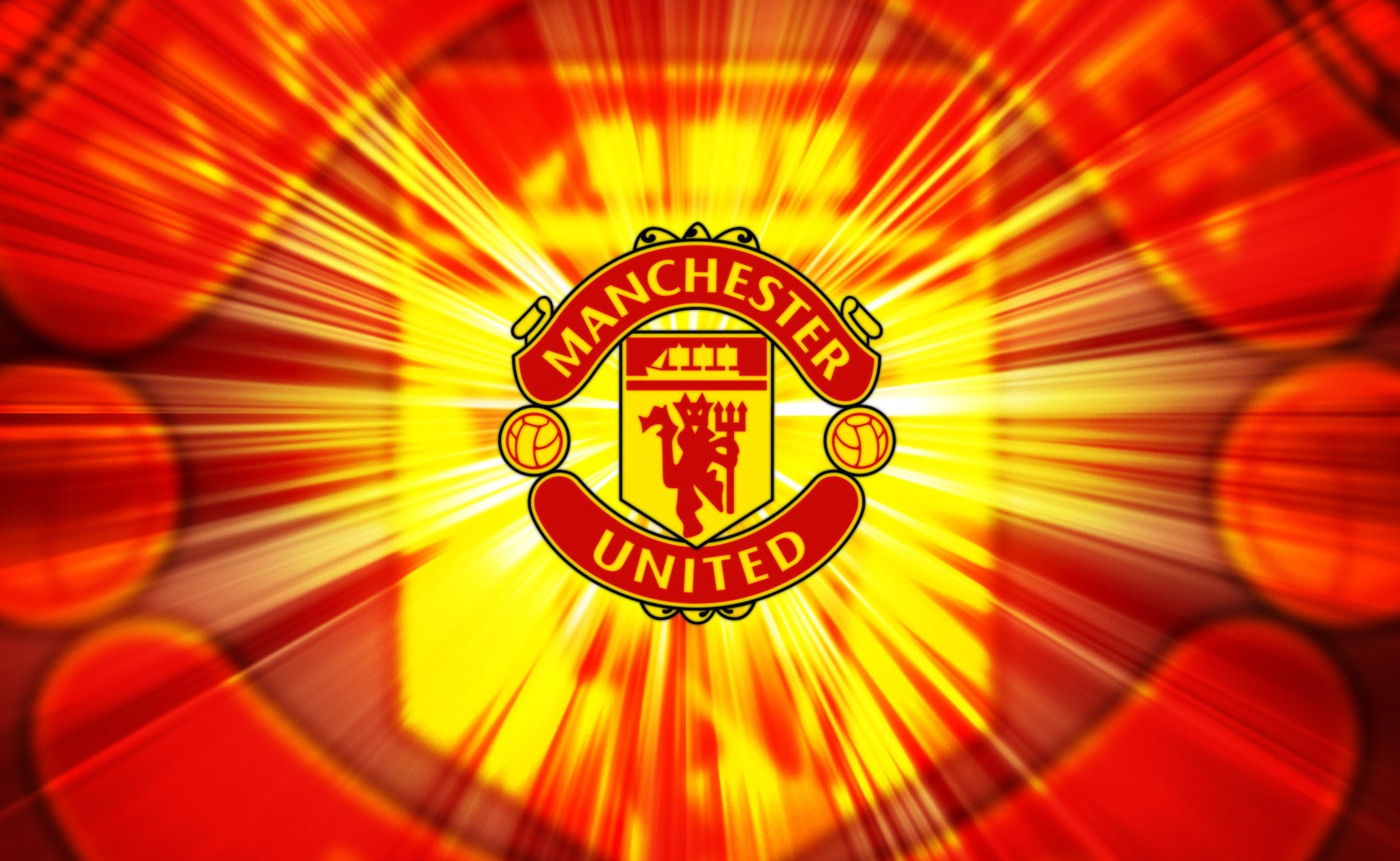 Manchester united fc new hd wallpapers 2013 2014