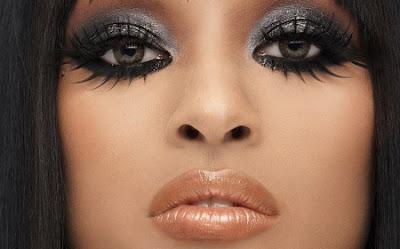 Maquillaje de Ojos Cafes Maquillaje de Ojos Marrones