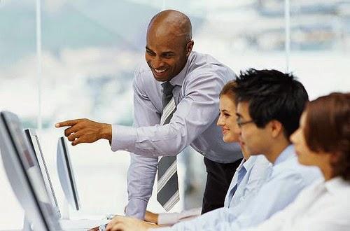 Tips Dan Motivator Karyawan sukses