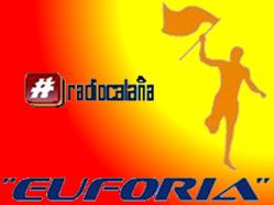 """""""Euforia"""" Programa Deportivo de Radio Calaña"""