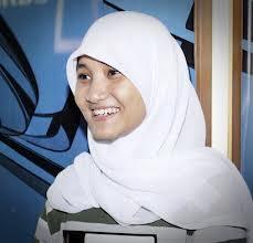 foto-foto terbaru Fatin Shiddiqia XFactor Indonesia