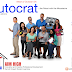 Autocrat: The Only Robot with a Moustache