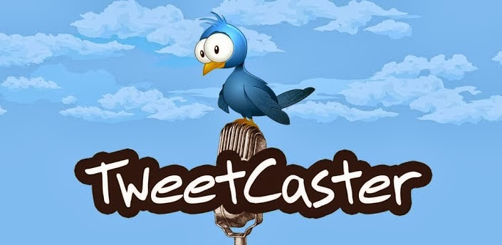ANDROID APPS , TweetCaster Pro for Twitter APK