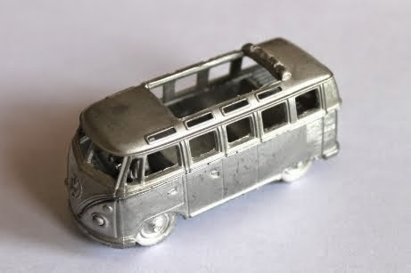 1/55 VW camper van