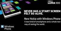 Lumia 900 Pakistan