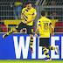Gündogan garante vitória sobre o Hoffenheim e tira o Dortmund da lanterna
