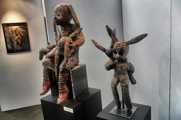BIFFF art expo