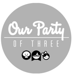 Our Party of Three
