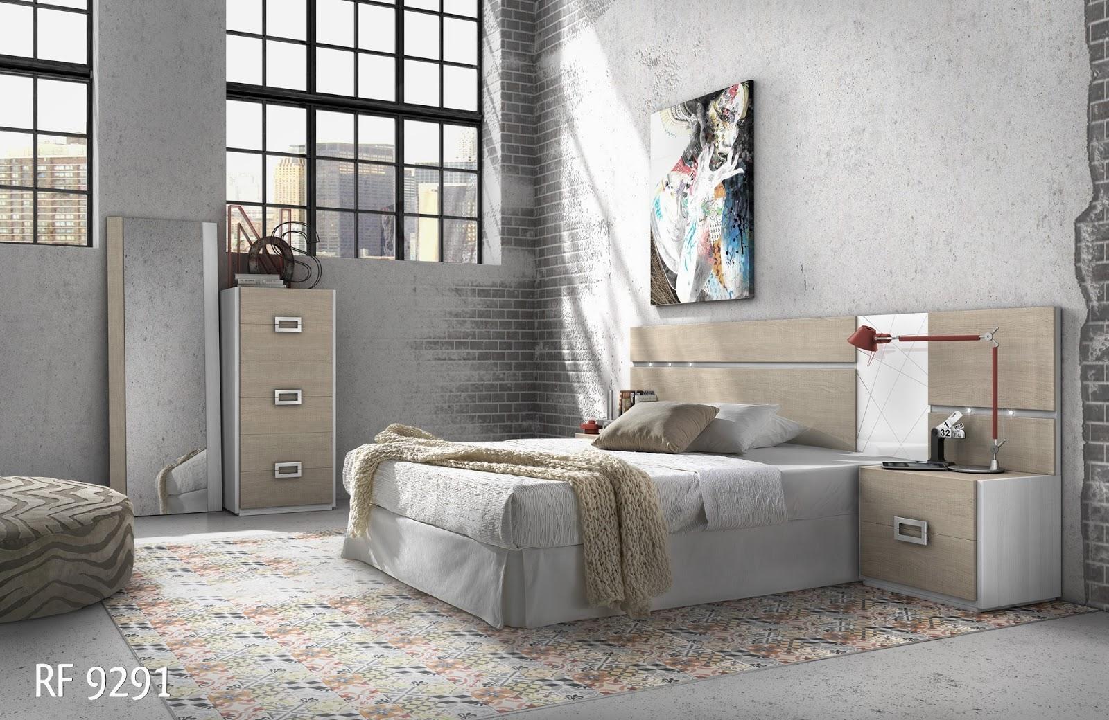Tu tienda ahorro dormitorio for Dormitorios ahorro total