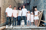 Cam & Nat Winquist Family